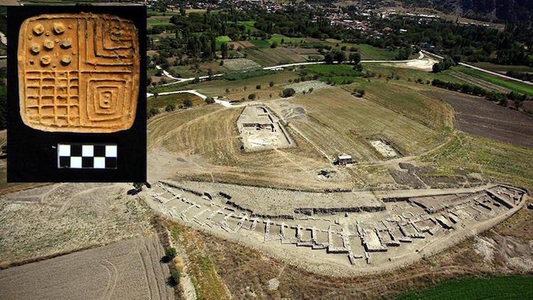 Burdur'da Bulunan 5.000 Yıllık Mühürlerde İşaret Dili İzleri Bulundu