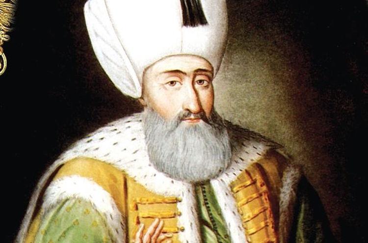 Kanuni Sultan Süleyman'ın Zigetvar'daki Türbesi Kesin Olarak Bulundu