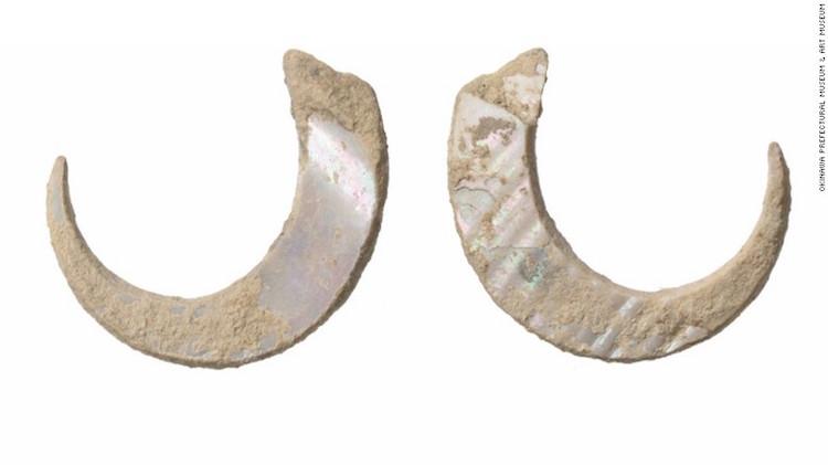 23.000 Yıllık Bilinen En Eski Olta İğneleri Japonya'da Keşfedildi
