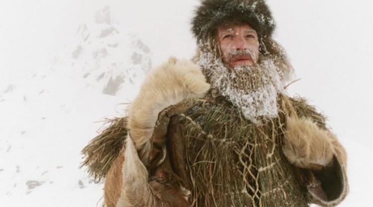 5300 Yaşındaki Buzdam Ötzi'nin Muhtemel Sesini Dinleyin