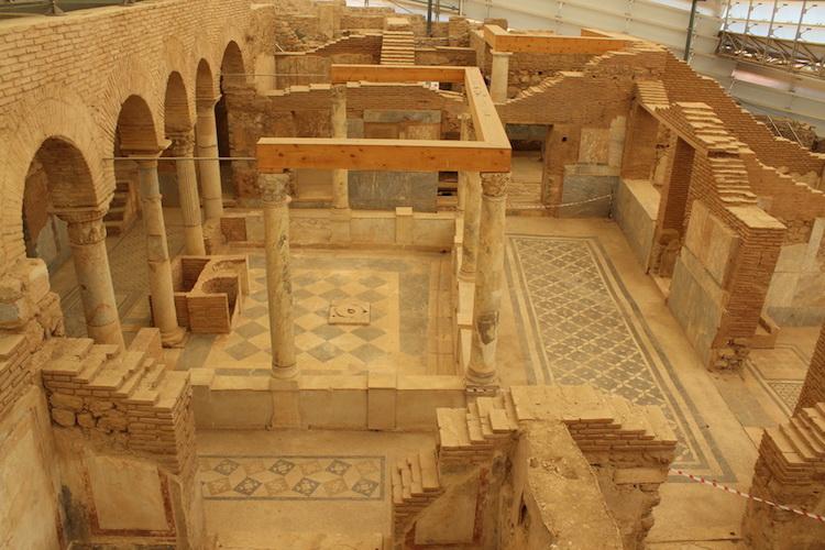 Avusturya'nın Elinden Alınan Kazılar Türk Arkeologlara Veriliyor