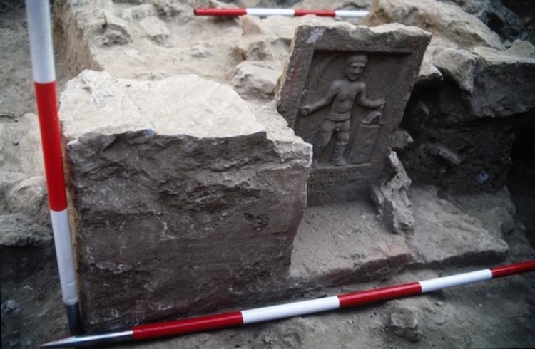 Efes Antik Kenti'nin Gladyatörleri Vejeteryandı