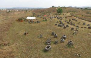 Laos'taki Arkeolojik Yerleşim Sanal Gerçeklik Ortamına Aktarıldı