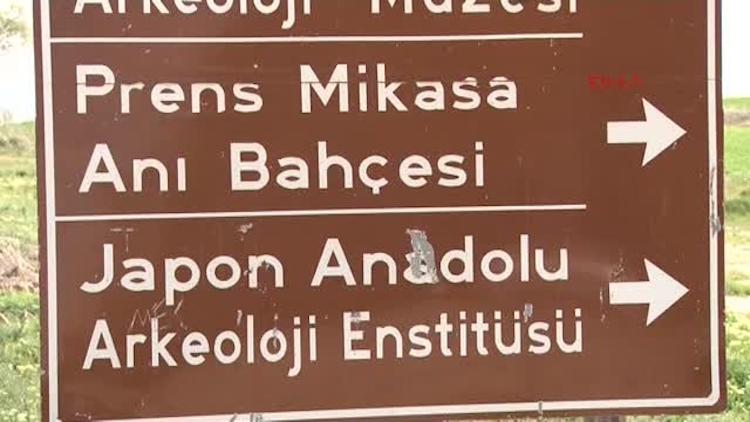 Kırşehir'deki Arkeolojik Çalışmaları Destekleyen Japon Prens Mikasa Vefat Etti