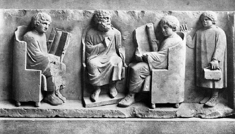 Eski Mezopotamya ve Antik Yunan Toplumlarında Çocuk Olmak