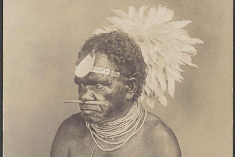 avustralya'nın 46.000 yıllık en eski takısı bulundu