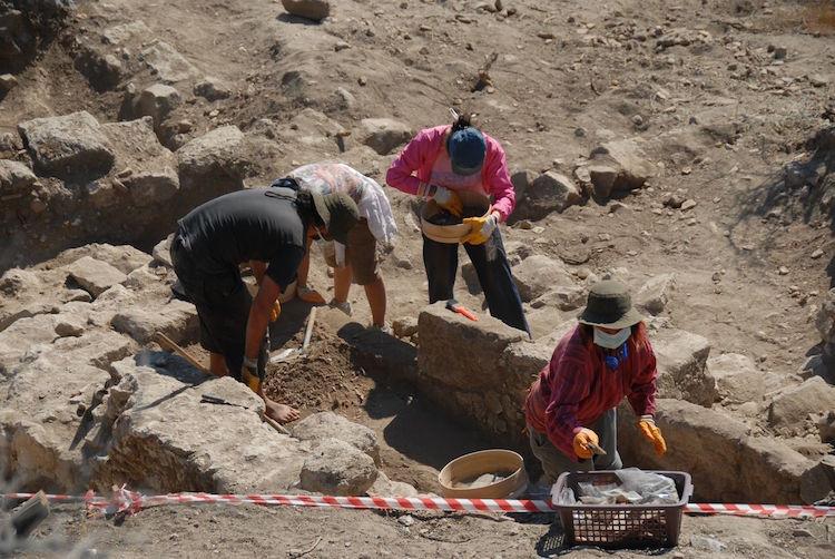 2017'de Arkeolojik Kazı ve Araştırmalara Ayrılacak Bütçe Artıyor