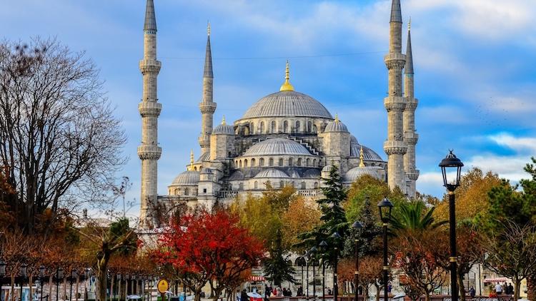 Sultanahmet Camii 3,5 Yıl Sürecek Kapsamlı Restorasyona Alınacak