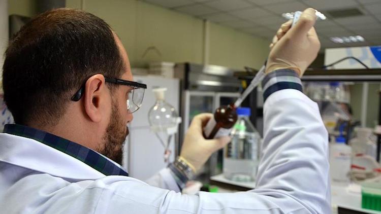 Tübitak Organik Kalıntıları Tarihlendirebilmek için Karbon 14 Laboratuvarı Kurdu