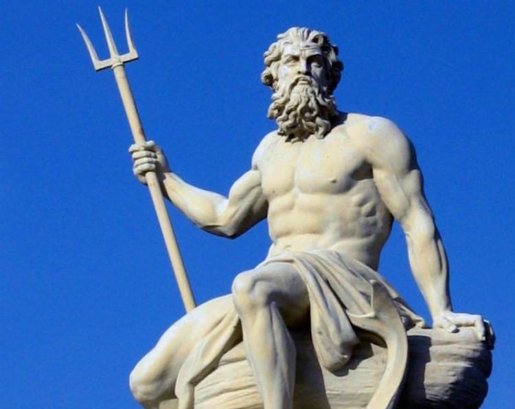 Tanrıların Kralı Zeus Hakkında 25 Önemli Bilgi