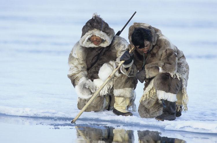 soğuk adaptasyonu Denisovalılardan geliyor