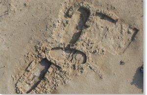 Marawah adasında neolitik döneme ait üç odalı ev bulundu