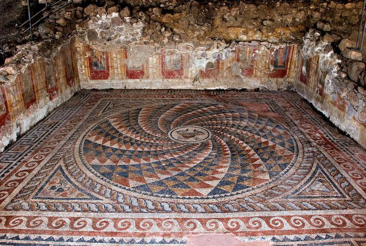 Antandros Antik Kenti'nde Mitolojik Güzellik Yarışması Canlandırılacak    Arkeofili
