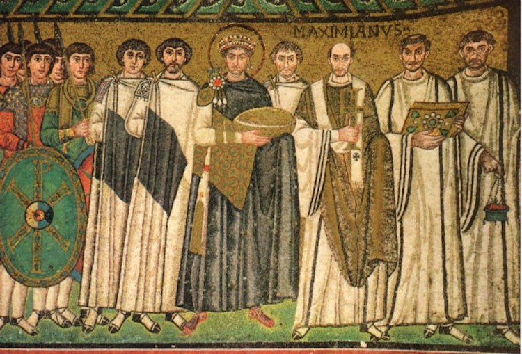 Bizans hakkında merak edilenler