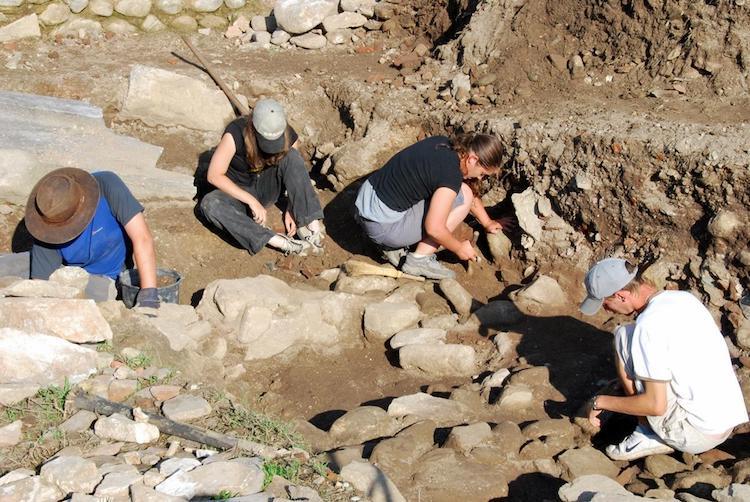 arkeoloji ile ilgili görsel sonucu
