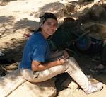Arkeofili yazar ekibi Dilara Uçar