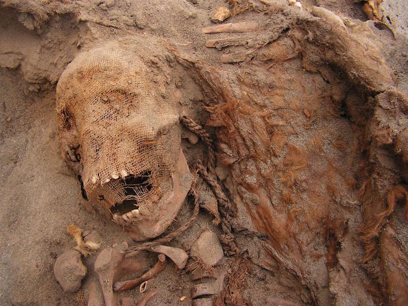 Nisan ayı arkeoloji haberleri