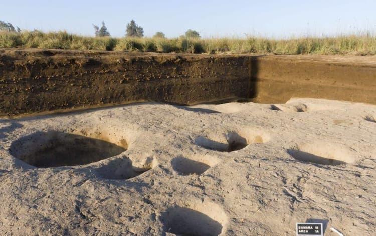 Nile Delta found the oldest settlement in Egypt - image delta1 on https://sattvnews24.com