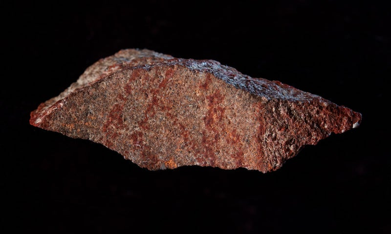 The Oldest Draw Known in South Africa - image guney1 on https://sattvnews24.com