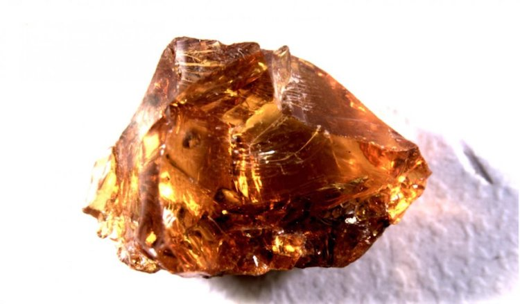 Amber trade was carried out thousands of years ago in the Mediterranean - image kehri on https://sattvnews24.com