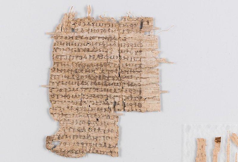 Papyrus Galen's