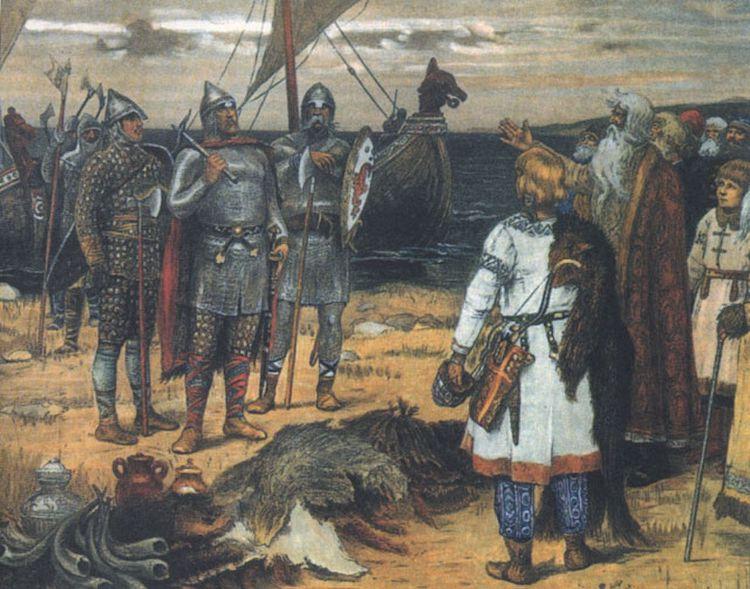 Viking History: Legends and facts - image vik1 on https://sattvnews24.com