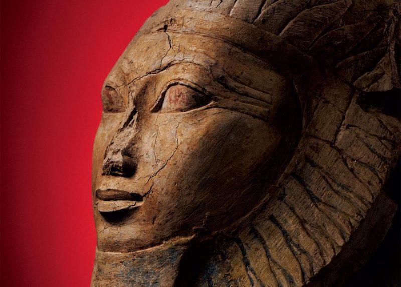 Antik Mısır'da Kadın