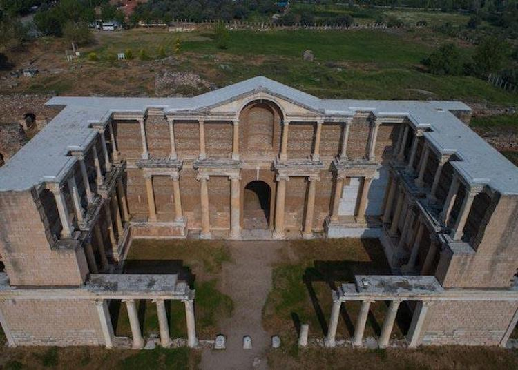 Sardes Antik Kenti