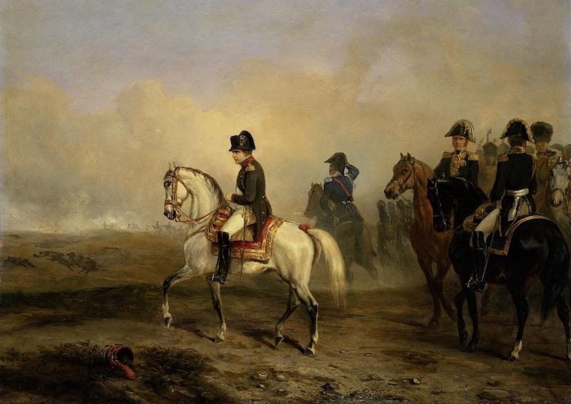 Napolyon Bonapart Kimdi?   Arkeofili
