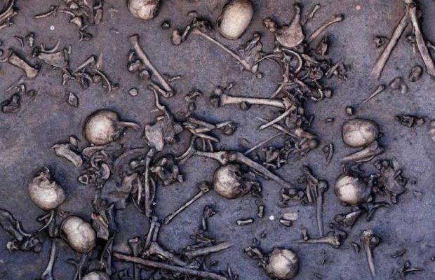 3.250 Yıllık Savaş, Aslında 1.400 Tüccarın Katledilmesi Olabilir