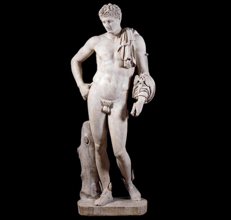 Yunan ve Roma